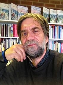 Jens Ahlbom_Bergs